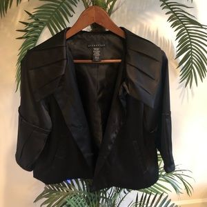 Attention brand, very cute blazer to throw over